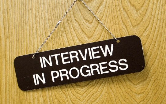 StudentInterview